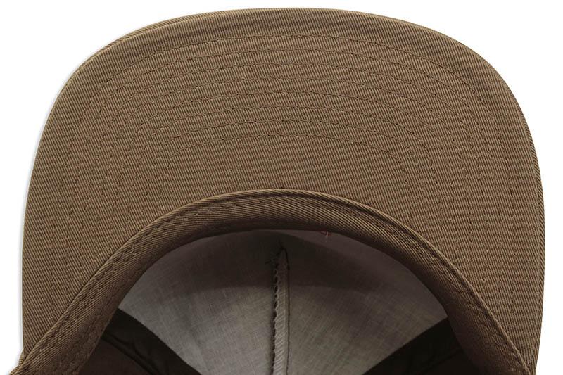 Travis Scott x McDonald's CJ ARCHES HAT (BROWN)