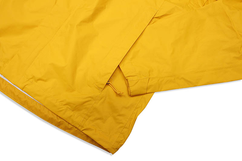 THE NORTH FACE VENTURE 2 JACKET (SUMMIT GOLD)