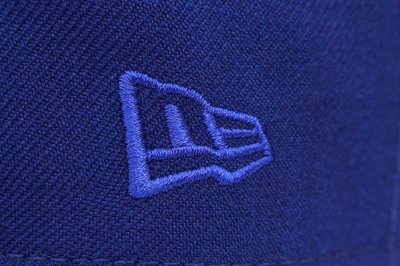 NEW ERA NEW YORK METS 59FIFTY FITTED CAP (2000 SUBWAY SERIES SIDE PATCH/SKY BLUE UNDER VISOR/ROYAL BLUE)