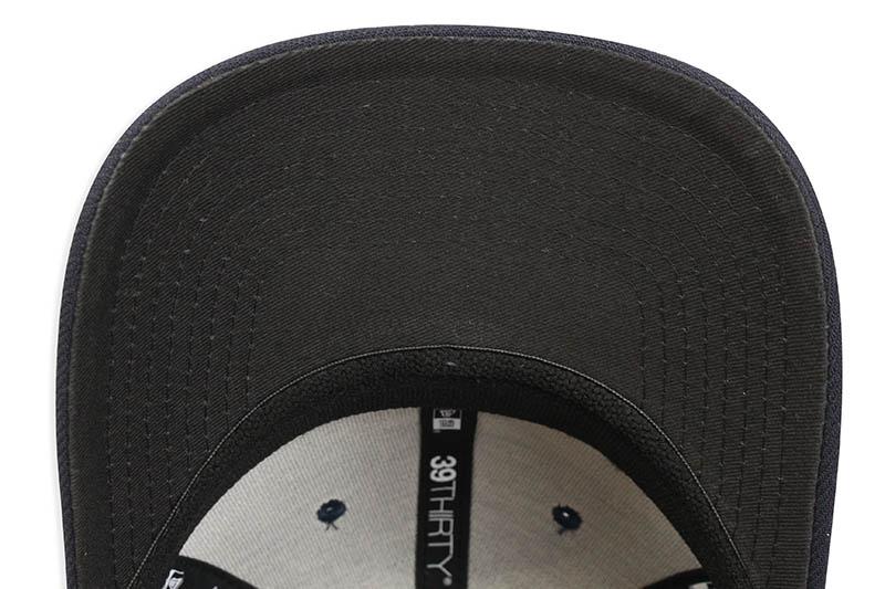 NEW ERA HOUSTON ASTROS TEAM CLASSIC 39THIRTY STRETCH FIT CAP (NAVY)