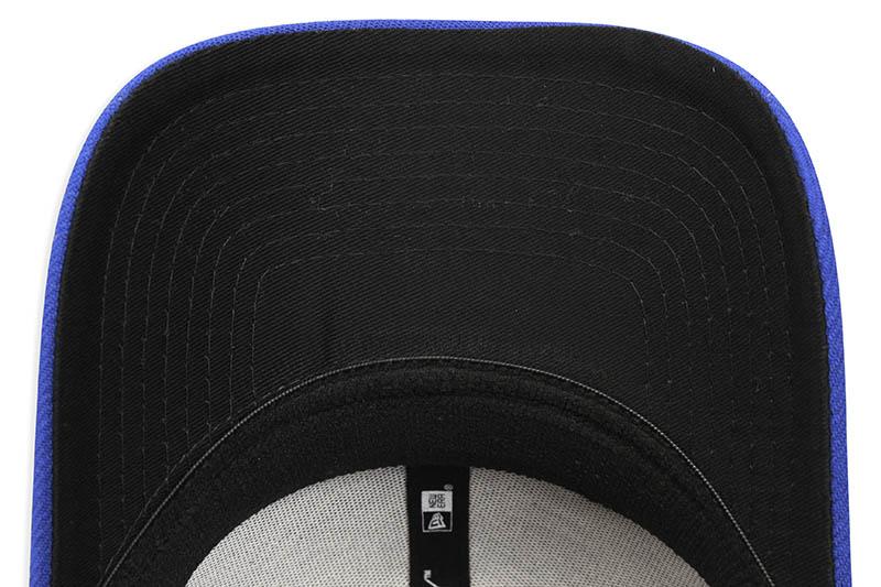 NEW TORONTO BLUE JAYS TEAM CLASSIC 39THIRTY STRETCH FIT CAP (ROYAL BLUE)