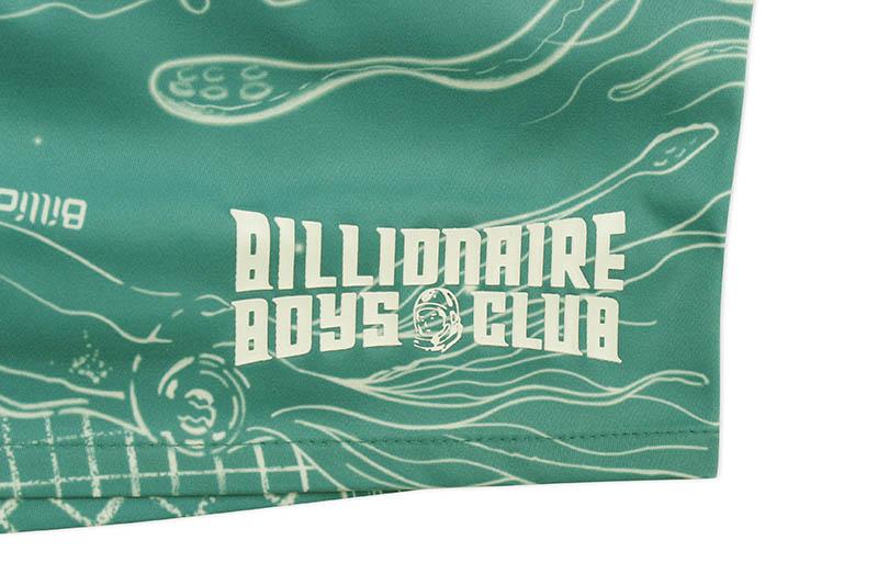 BILLIONAIRE BOYS CLUB EXO SHORT (811-3108:BALIC)