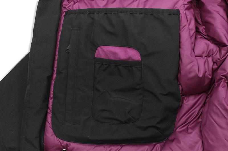 MARMOT MAMMOTH PARKA (91490/001:BLACK)