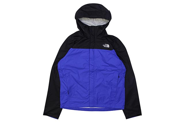 THE NORTH FACE VENTURE JACKET (TNF BLUE)