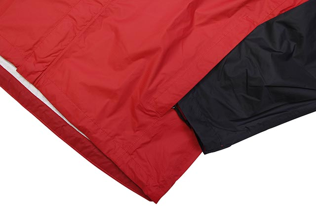 THE NORTH FACE VENTURE JACKET (TNF RED)
