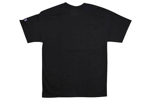 COMMUNITY 54 D-BOY BART S/S T-SHIRT (BLACK)