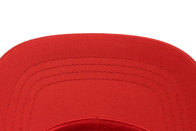 THE NORTH FACE THE NORM CAP (TNF RED/TNF BLACK)