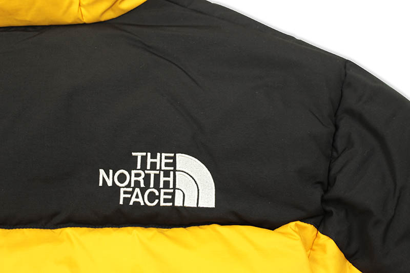 THE NORTH FACE HMLYN DOWN PARKA (SUMMIT GOLD)