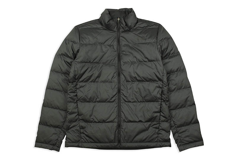 THE NORTH FACE MOUNTAIN LIGHT FL TRICLIMATE JACKET (EVERGREEN)