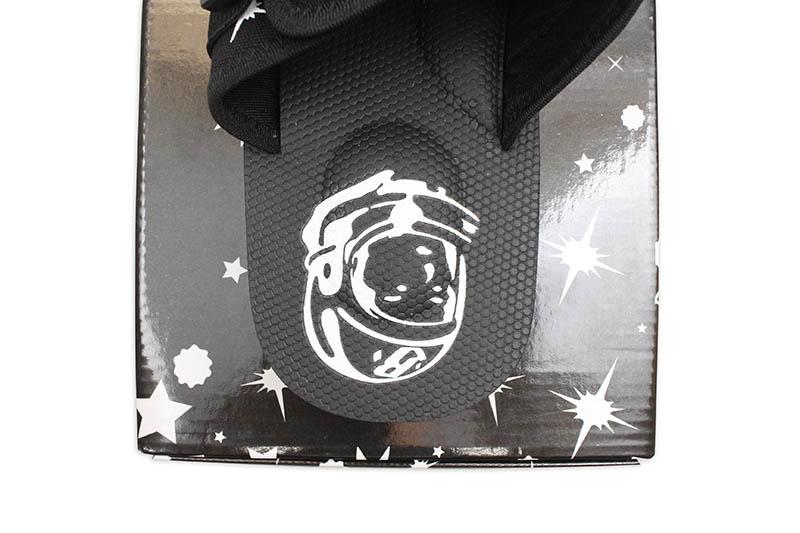 BILLIONAIRE BOYS CLUB BB SPACE WALKER � SLIDE (811-4802:BLACK)