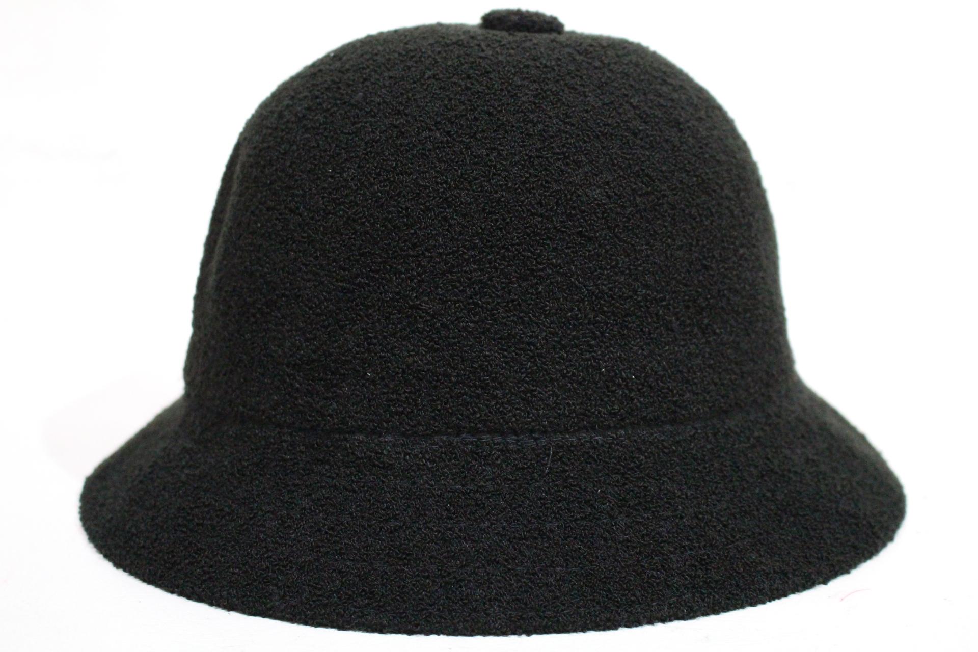 KANGOL BERMUDA CASUAL (0397BC/BK001:BLACK)