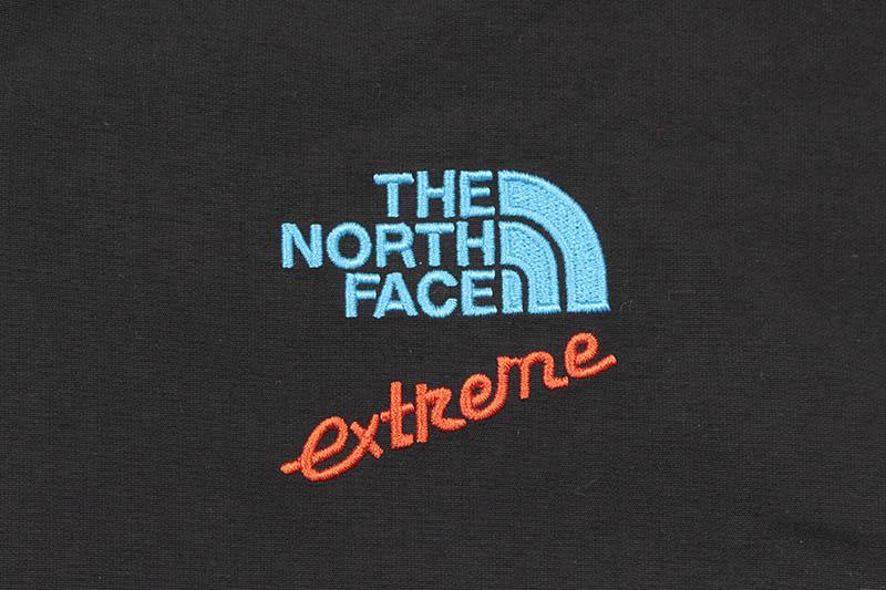 THE NORTH FACE '90 EXTREME RAIN JACKET (TNF BLACK COMBO)