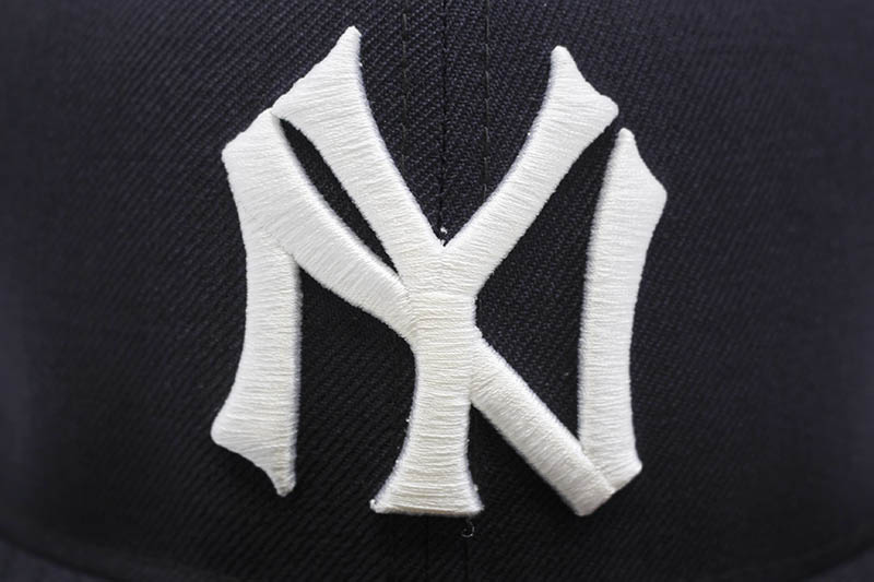 NEW ERA NEW YORK YANKEES 59FIFTY FITTED CAP (1938 WORLD SERIES SIDE PATCH/NAVY)