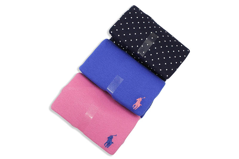 POLO RALPH LAUREN WICKING BOXER BRIEF 3-PACK (RCBBS3/2TL)