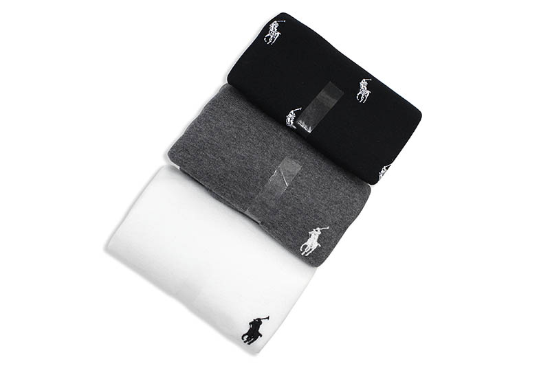 POLO RALPH LAUREN WICKING BOXER BRIEF 3-PACK (RCBBS3/2TO)