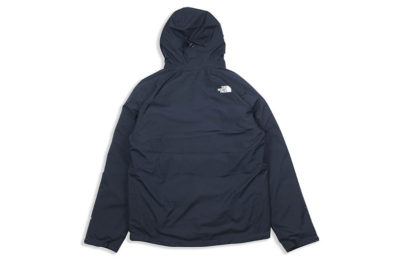 THE NORTH FACE MOUNTAIN LIGHT GORE-TEX TRICLIMATE JACKET (URBAN NAVY)