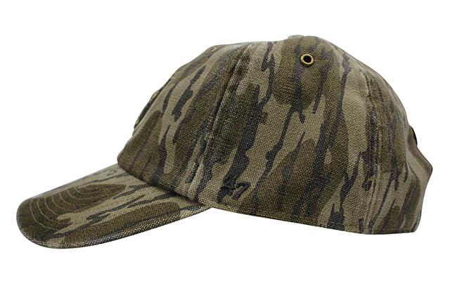 47 BRAND LAS VEGAS RAIDERS MOSSY OAK X CARHARTT X '47 CLEAN UP CAP