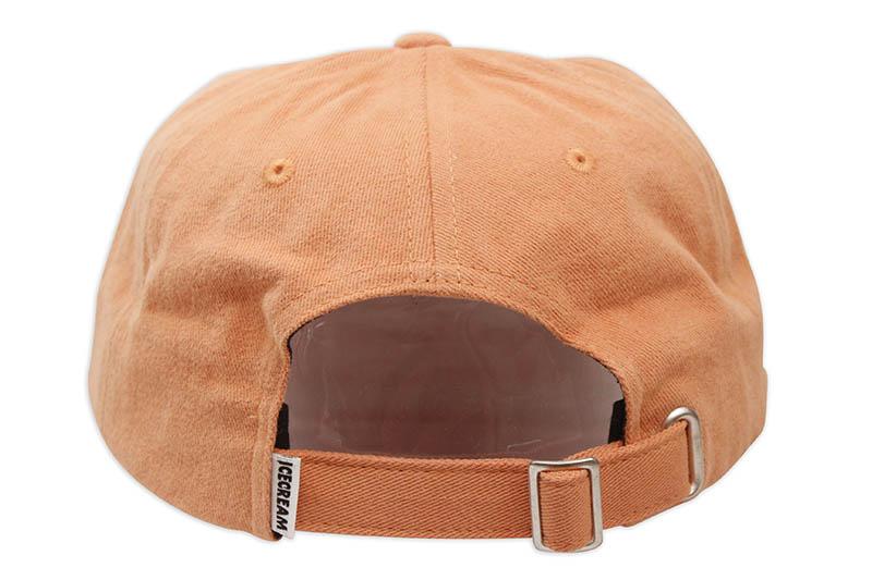 ICECREAM SPRINTER DAD HAT (411-4800:COPPER TAN)