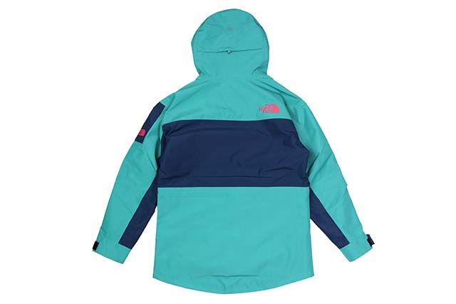 THE NORTH FACE 1993 FANTASY RIDGE JKT(TEAL)