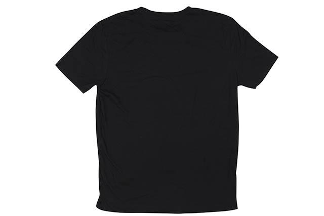 CYPRESS HILL LOGO T-SHIRT (BLACK)