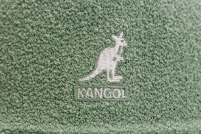KANGOL BERMUDA CASUAL (0397BC/SM303:SWEET MINT)