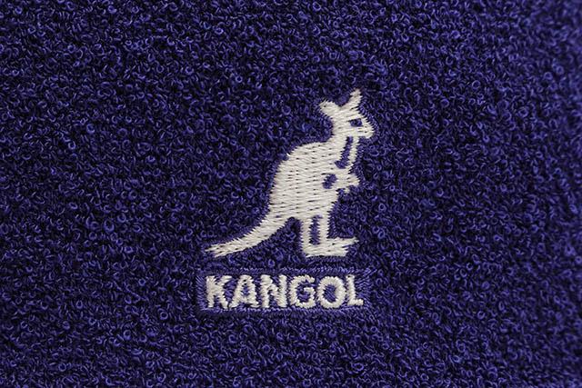 KANGOL BERMUDA CASUAL (0397BC/GR507:GRAPE)
