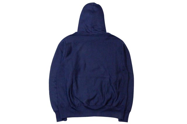 CHAMPION LIFE REVERSE WEAVE PULLOVER HOODIE (NAVY)