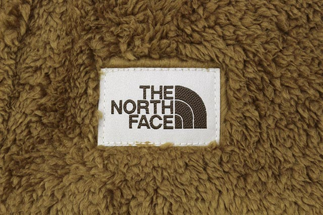 THE NORTH FACE CAMPSHIRE PULLOVER HOODIE (BRITISH KHAKI/NIGHT GREEN)