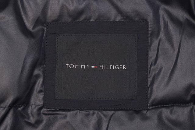 TOMMY HILFIGER ULTRA SOFT PUFFER JACKET (159AN960:MUF)