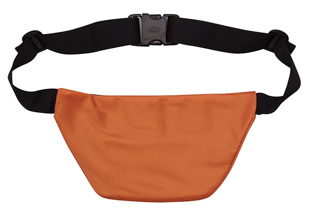 POLO SPORT NYLON WAIST PACK (405749441006:ORANGE)