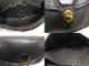 1970s USA製 オールドコーチ  OLD COACH ターンロック 小ぶり ショルダーバッグ【ヴィンテージ】【中古】【送料無料】