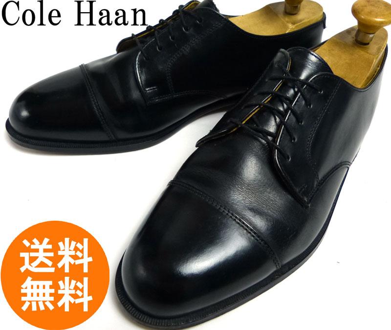 USA製 コールハーン ColeHaan ストレートチップシューズ 11D(29cm相当)( メンズ )(紳士靴)【中古】
