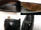 USA製 Weejuns G.H.BASS ジーエイチバス コイン(ペニー)ローファー 9 1/2D(27.5cm相当)( メンズ)【中古】