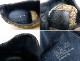 コーチ COACH シグネチャー柄 スニーカー  US7.5B(24-24.5cm相当)(レディース)【中古】