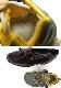 キッズ用 TEVA テバ サンダル アクティブサンダル / アウトドアサンダル US10(16.5cm相当) 【中古】