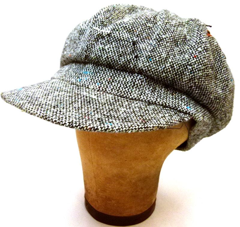 ウールキャスケット/Wool Hat L(57cm相当) ( メンズ )【中古】
