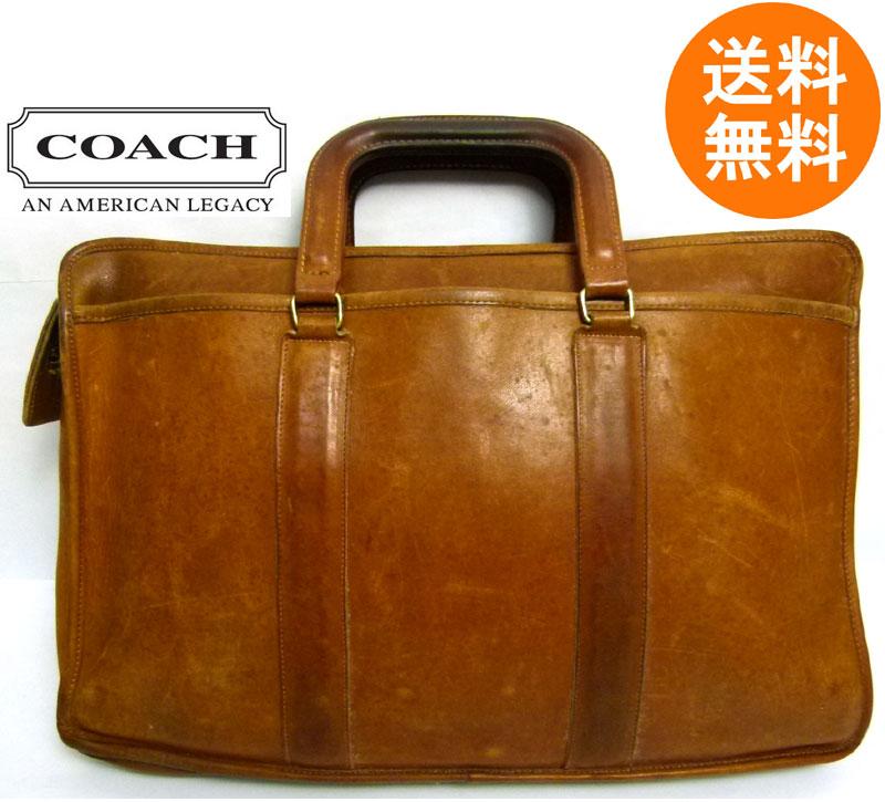 オールドコーチ OLD COACH  ブリーフケース 【中古】