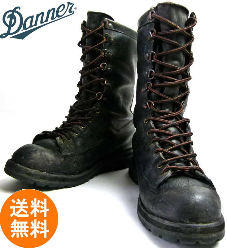 USA製ダナー DANNER 69210 アウトドアブーツ 8 1/2EE(26〜26.5cm相当)( メンズ )【中古】【送料無料】