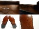 【未使用】ボストニアン BOSTONIAN USA製タッセルローファー 9EEE/E(27-27.5cm相当)(メンズ)(デッドストック)【中古】【送料無料】