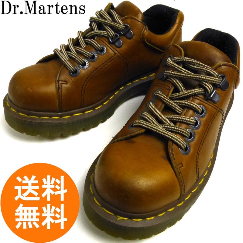Dr.Martens ドクターマーチン モンキーブーツ UK4(22.5cm) (レディース )【中古】