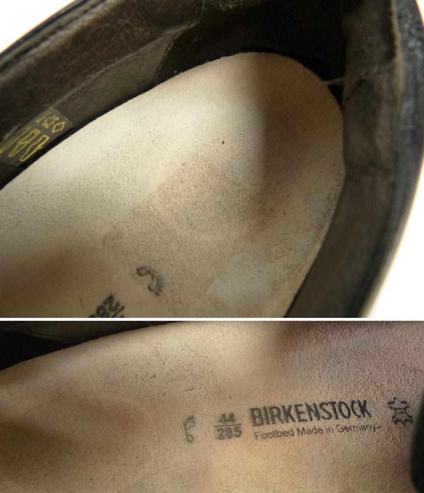ビルケンシュトック BIRKENSTOCK ローファー / シューズタイプ 44(28.5cm相当)(メンズ)【中古】