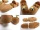 木製シューパーキー / シューツリー 41(25.5cm相当)(メンズ)【中古】
