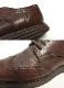 COLE HAANコールハーン  LUNARGRAND  ウイングチップシューズ 8.5M(26.5cm相当)(メンズ)【中古】