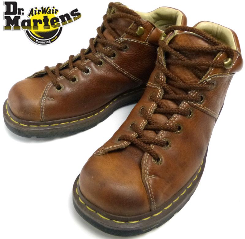 ドクターマーチン Dr.Martens 7ホールブーツ UK9(27.5cm相当) ( メンズ )【中古】