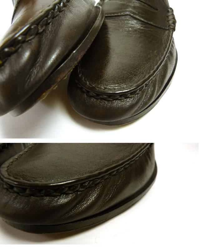 アレンエドモンズ Allen Edmonds Desoto ローファー 10 1/2B(27.5cm相当)(メンズ)【中古】