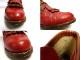 USA製 JUSTIN ジャスティン 編み上げウエスタンブーツ 6 1/2B(23.5cm相当)( レディース )【中古】