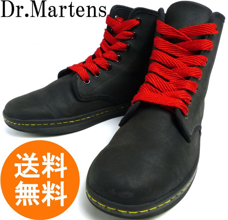 ドクターマーチン Dr.MARTENS SHOREDITCH ハイカットスニーカー UK5(24cm相当)(レディース)【中古】
