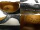 ドクターマーチン Dr.Martens 5ホール 2トーン ウィングチップシューズ UK5(23.5cm相当)(レディース)【中古】
