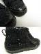 アディダス adidas アディハニー ミッド スニーカー US5 1/2(22.5cm相当)(レディース)【中古】