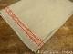(142×89cm)1940年代頃 フランス アンティーク リネンクロス / リメイク生地)【中古】【クリックポスト対応可】